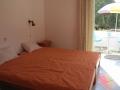 Doppelbett im Doppel- und/oder Dreibettzimmer